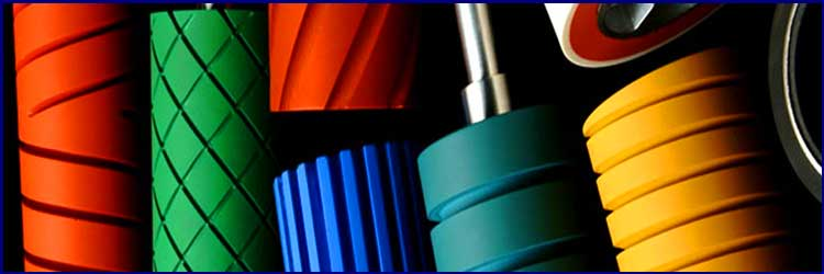 Prodotti originali realizzati in gomma e prodotti interamente in Italia