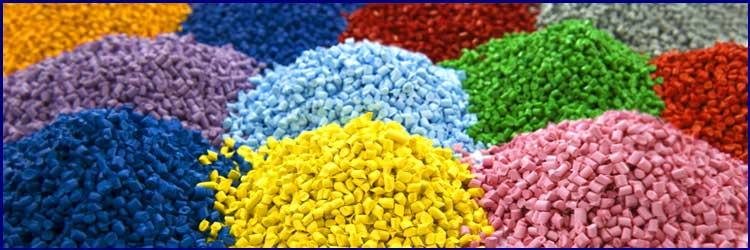 Articoli e prodotti vari realizzati con plastiche varie / materiali plastici
