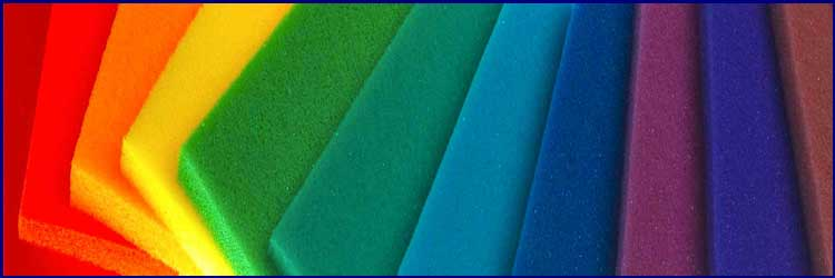 Prodotti realizzati con il poliuretano, aziende, industrie, fornitura